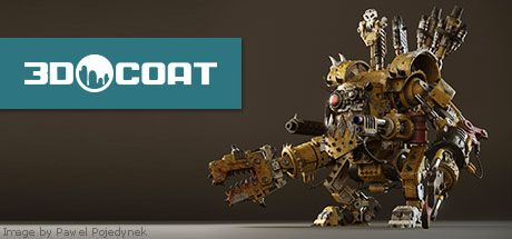 3DCoat 4.9 cd steam key günstig