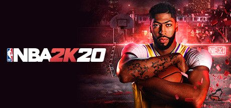 NBA 2K20 cd steam key günstig