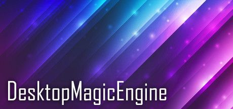 Desktop Magic Engine cd steam key günstig