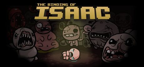 The Binding of Isaac cd steam key günstig
