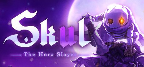 Skul: The Hero Slayer cd steam key günstig