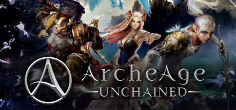 ArcheAge: Unchained cd steam key günstig