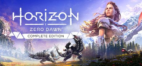 Horizon Zero Dawn™ Complete Edition cd steam key günstig