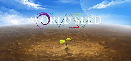 World Seed cd steam key günstig