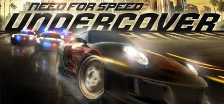 Need for Speed Undercover cd steam key günstig