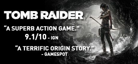 Tomb Raider cd steam key günstig