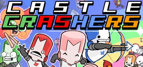 Castle Crashers® cd steam key günstig