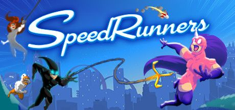SpeedRunners cd steam key günstig