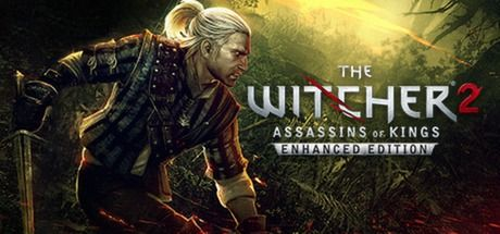 The Witcher 2: Assassins of Kings Enhanced Edition cd steam key günstig