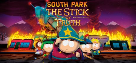 South Park™: The Stick of Truth™ cd steam key günstig