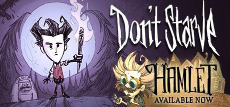 Don't Starve cd steam key günstig