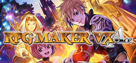 RPG Maker VX Ace cd steam key günstig