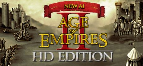 Age of Empires II (2013) cd steam key günstig