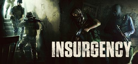 Insurgency cd steam key günstig
