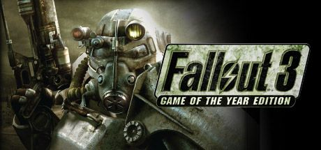 Fallout 3: Game of the Year Edition cd steam key günstig