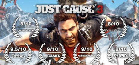 Just Cause™ 3 cd steam key günstig