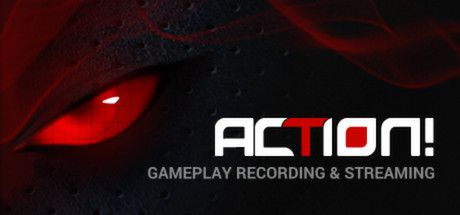 Action! - Gameplay Recording and Streaming cd steam key günstig
