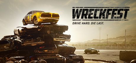 Wreckfest cd steam key günstig