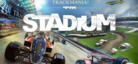 TrackMania² Stadium cd steam key günstig
