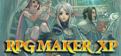 RPG Maker XP cd steam key günstig