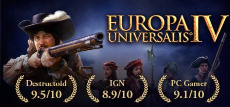 Europa Universalis IV cd steam key günstig