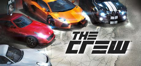 The Crew™ cd steam key günstig