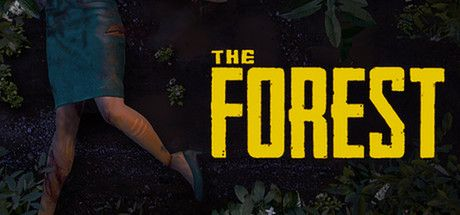 The Forest cd steam key günstig