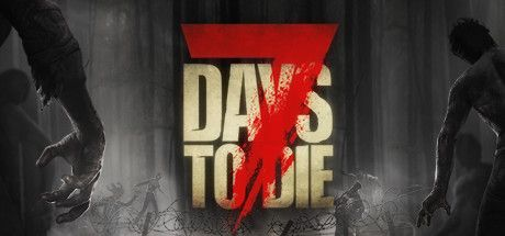 7 Days to Die cd steam key günstig