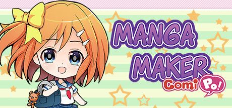Manga Maker Comipo cd steam key günstig