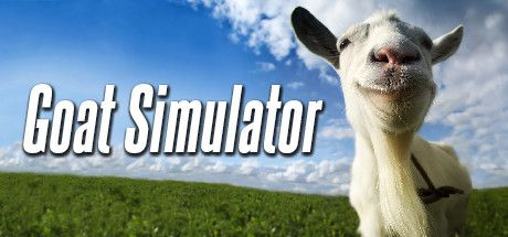Goat Simulator cd steam key günstig