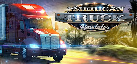 American Truck Simulator cd steam key günstig