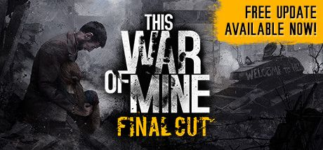 This War of Mine cd steam key günstig