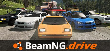 BeamNG.drive cd steam key günstig