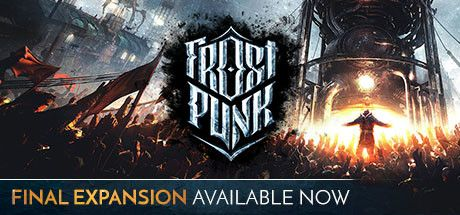 Frostpunk cd steam key günstig