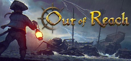 Out of Reach cd steam key günstig