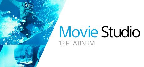VEGAS Movie Studio 13 Platinum - Steam Powered cd steam key günstig