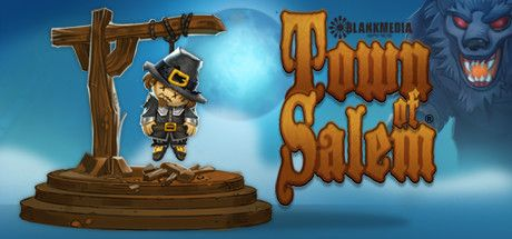 Town of Salem cd steam key günstig