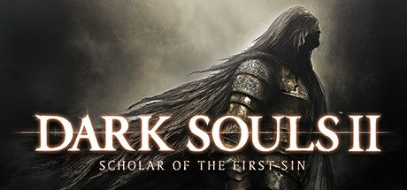 DARK SOULS™ II: Scholar of the First Sin cd steam key günstig