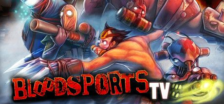 Bloodsports.TV cd steam key günstig