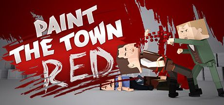 Paint the Town Red cd steam key günstig
