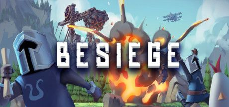 Besiege cd steam key günstig