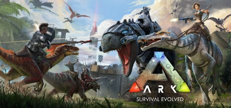 ARK: Survival Evolved cd steam key günstig