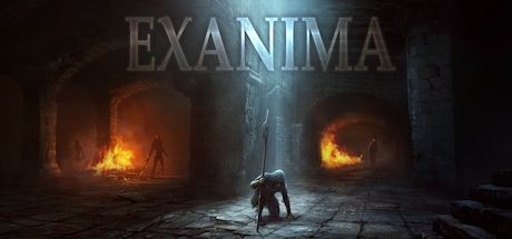 Exanima cd steam key günstig