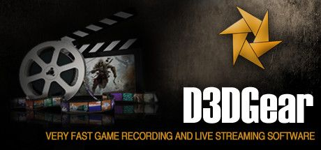D3DGear - Game Recording and Streaming Software cd steam key günstig