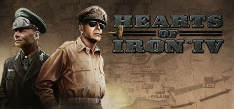 Hearts of Iron IV cd steam key günstig