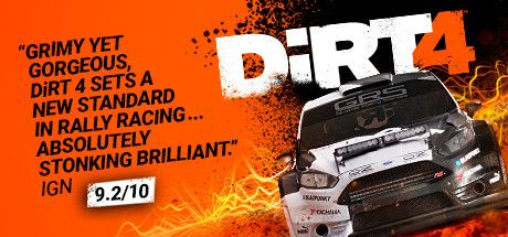 DiRT 4 cd steam key günstig