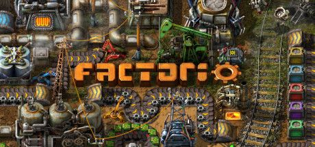 Factorio cd steam key günstig