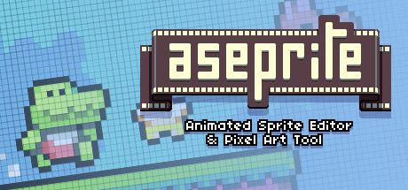 Aseprite cd steam key günstig