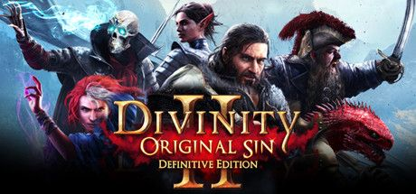 Divinity: Original Sin 2 - Definitive Edition cd steam key günstig