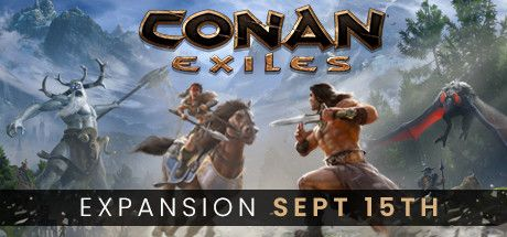 Conan Exiles cd steam key günstig